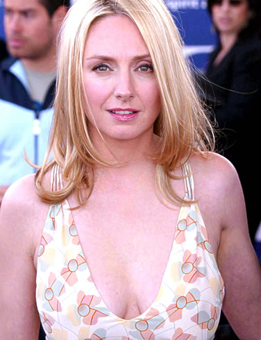 from Case hope davis nude pic